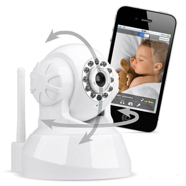 Удлинитель для камеры наблюдения